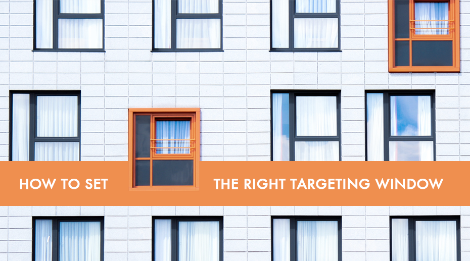 How to Set the Right Targeting Lookback Window for Every Audience